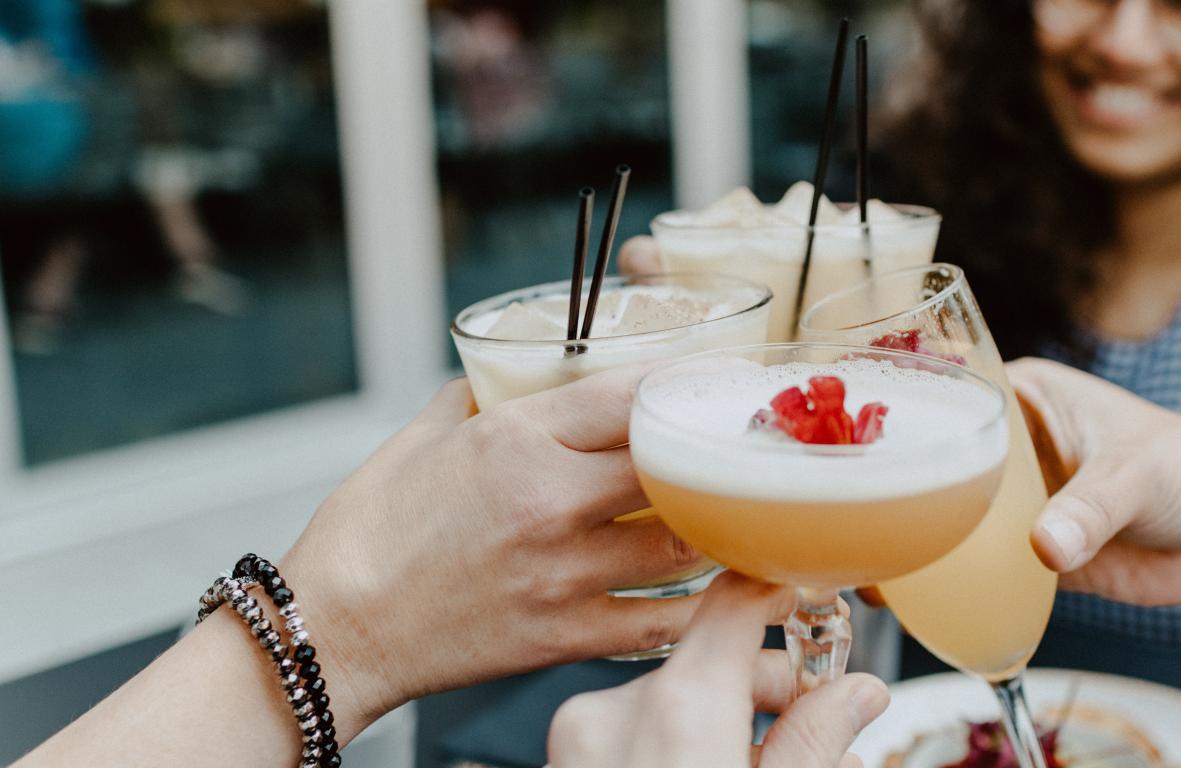Cocktail dinatoire - Boat - Selestiboat - Frejus - 83